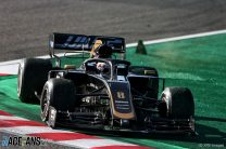 Blue flags trigger Haas's tyre problems – Steiner