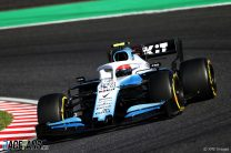 """Kubica: Williams 'crossed boundaries"""" by removing new wing from car"""