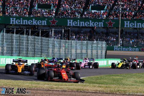 Charles Leclerc, Ferrari, Suzuka, 2019