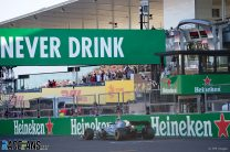 """""""System error"""" caused early chequered flag signal which cut Japanese GP short"""
