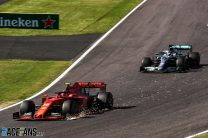 Leclerc was not given more lenient penalty by mistake, FIA confirms