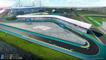 Breakthrough expected in bid for F1's first Miami Grand Prix