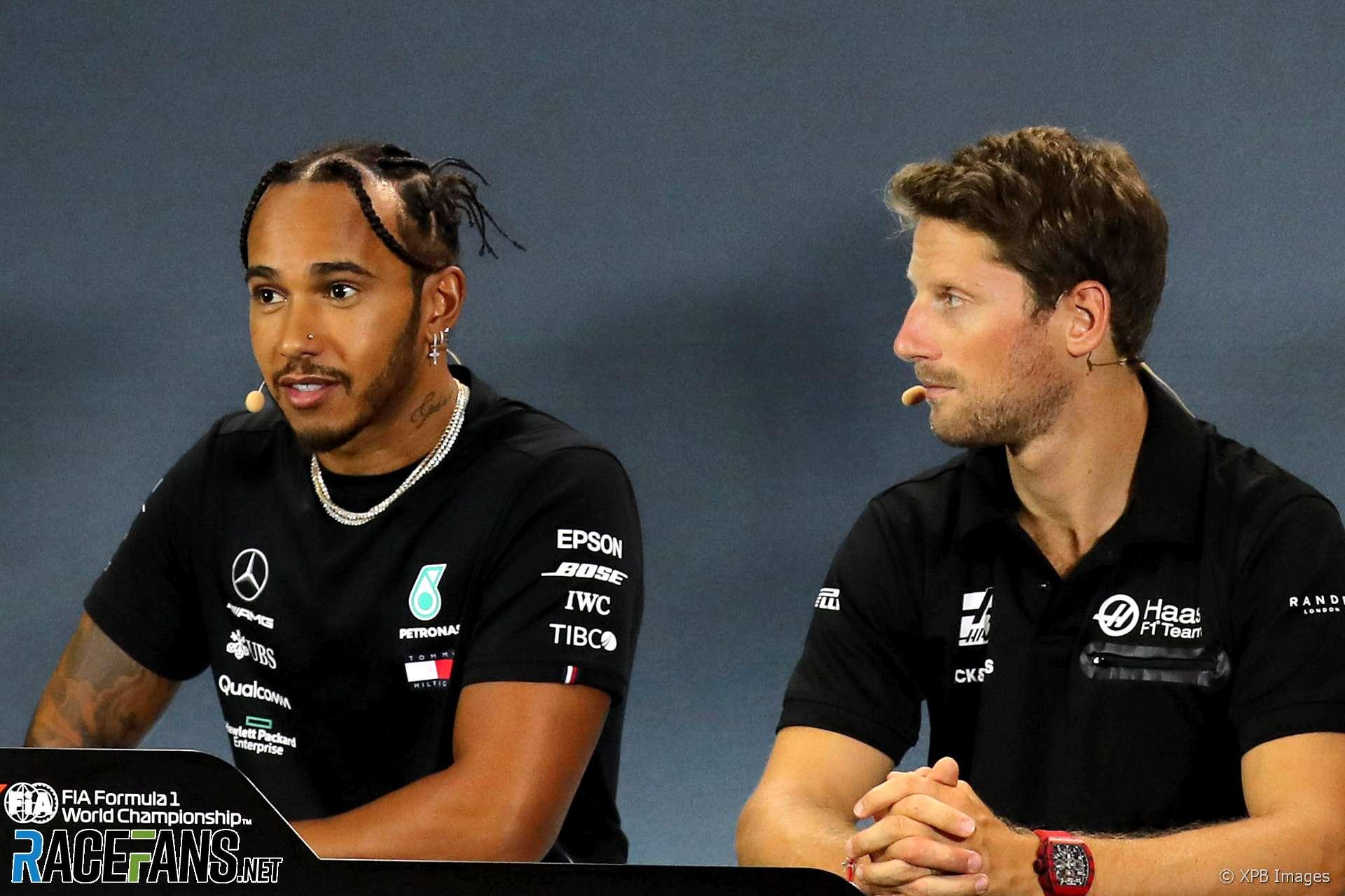 POLO FIA F1 CHAMPIONSHIP