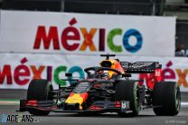 """Verstappen """"annoyed"""" Hamilton did not get qualifying penalty"""
