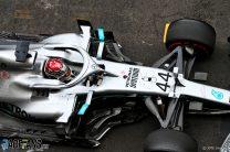 2019 Mexican Grand Prix championship points