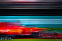2019 Mexican Grand Prix qualifying day in pictures