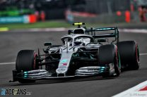 Mercedes expect no grid penalty for Bottas