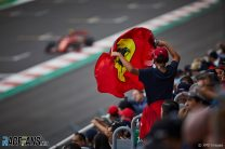 Can Ferrari get back to winning ways after sixth pole in a row?