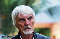 F1's sustainability push wouldn't have happened under Ecclestone, says Hamilton