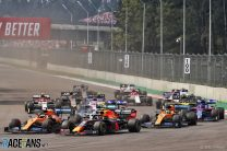 Vote for your 2019 Mexican Grand Prix Driver of the Weekend