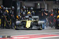 Ricciardo's tactics inspired Hamilton's race-winning strategy