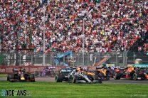 "Horner defends Verstappen's driving after Hamilton's ""torpedo"" criticism"