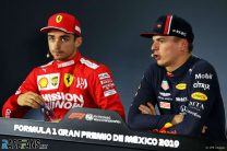 Verstappen's comments did not cause yellow flag penalty investigation – Masi