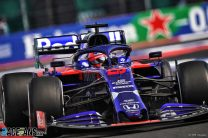Kvyat criticises penalty, Masi says it 'could not have been clearer'