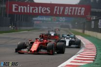 """""""Impossible"""" to pass Vettel at end of race – Bottas"""