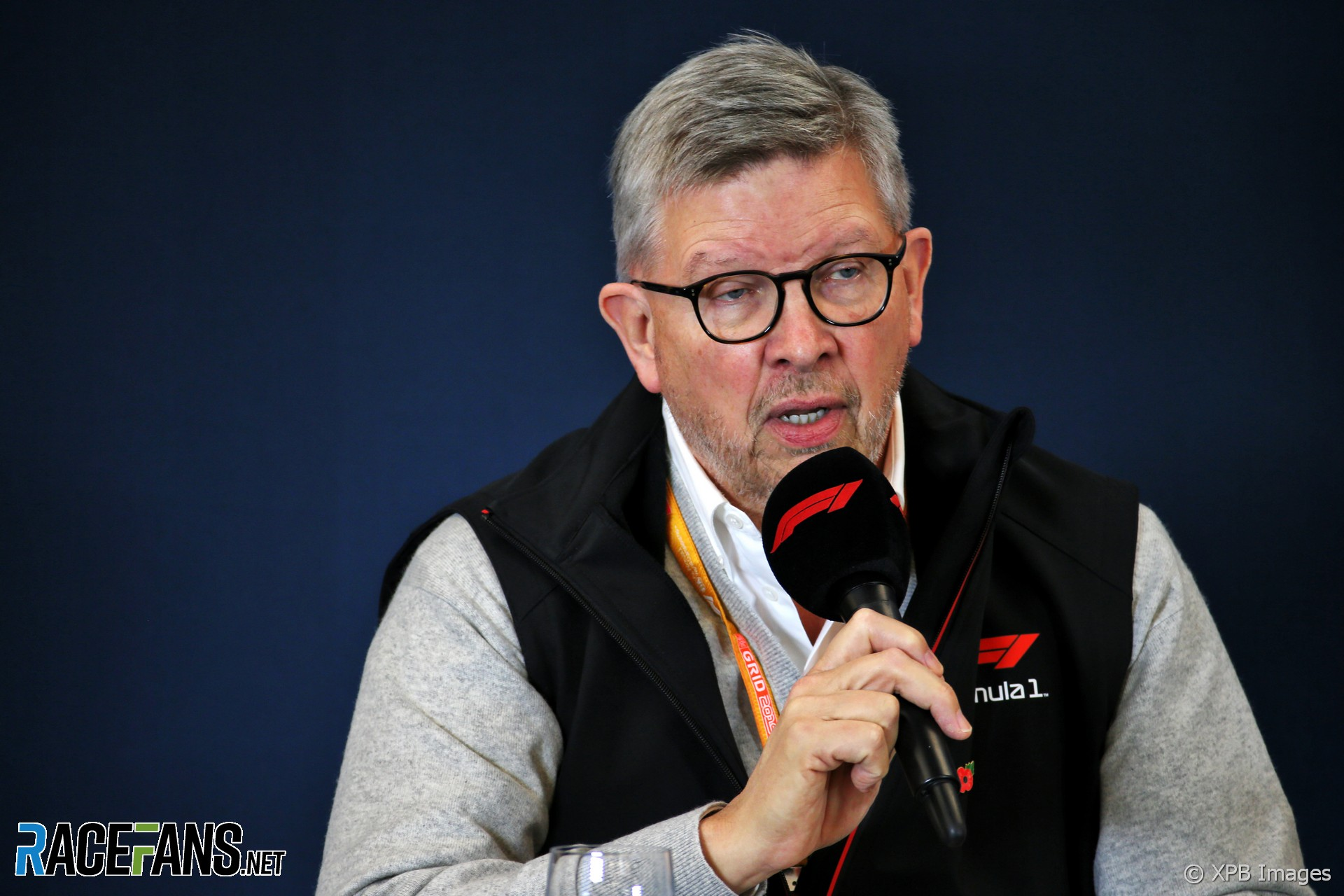 Brawn wants to remove blocks on future rules changes | 2021 F1 season