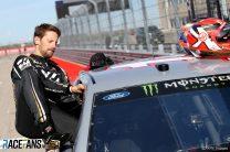 Caption Competition 164: Grosjean tries NASCAR