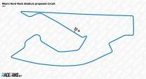 New car park track proposed for 2021 Miami Grand Prix