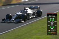 """F1 to use """"improved"""" Tyre Performance graphic following Pirelli criticism"""