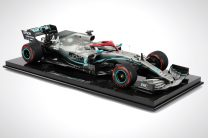 The £7,000 Niki Lauda tribute Mercedes model – and a few cheaper gift ideas for 2019