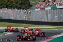 Ferrari Finali Mondiali, Mugello, 2019