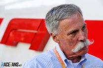 Chase Carey, Circuit of the Americas, 2019