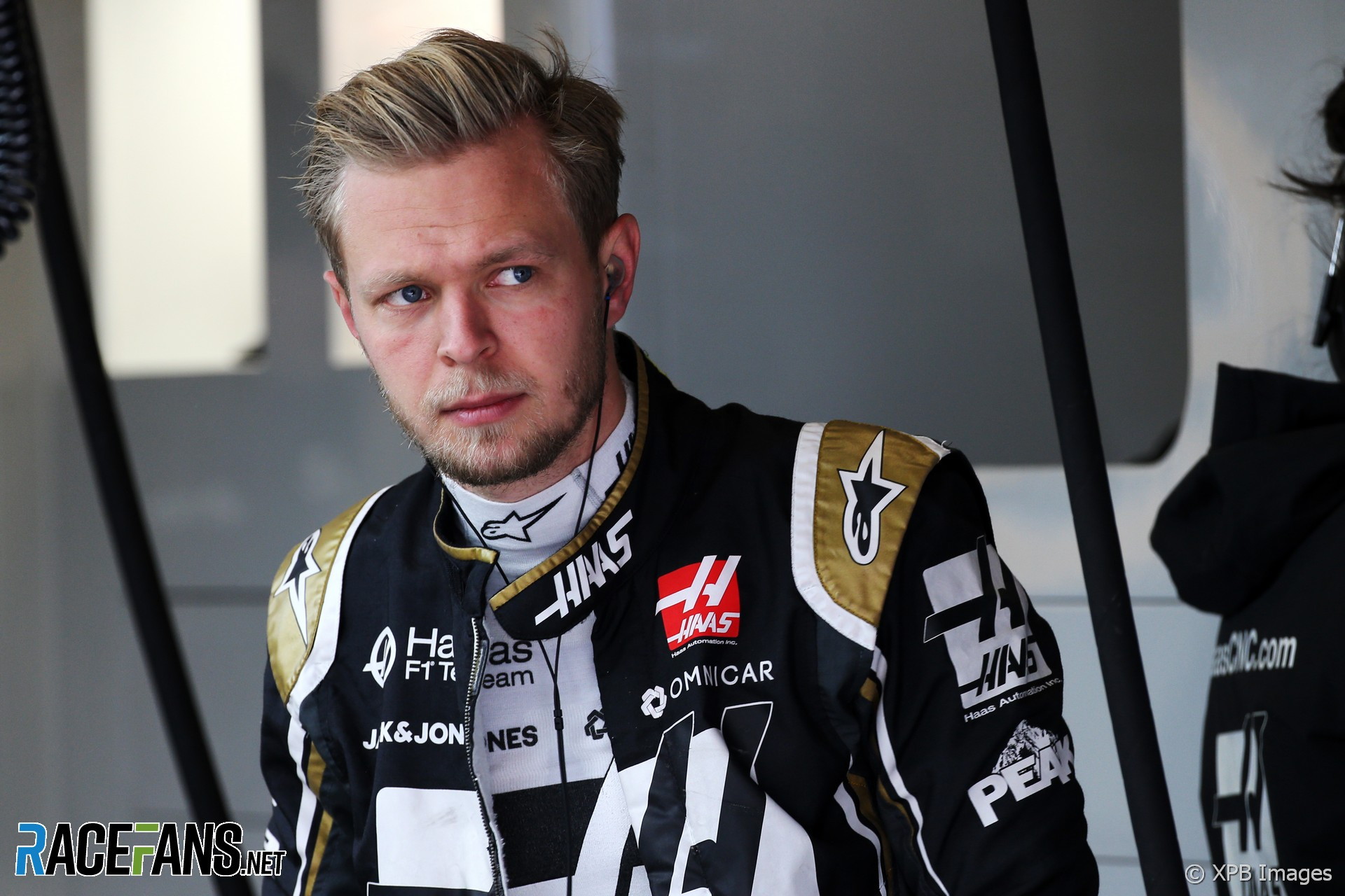 Kevin Magnussen, Haas, Circuit of the Americas, 2019