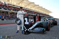 "McLaren make ""huge step forwards"" while Bottas breaks track record"