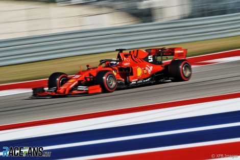 Ferrari denies altering power unit after technical directive and hits back at 'disappointing comments'