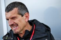 Guenther Steiner, Haas, Circuit of the Americas, 2019