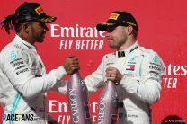 Lewis Hamilton, Valtteri Bottas, Mercedes, Circuit of the Americas, 2019