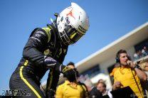 Daniel Ricciardo, Renault, Circuit of the Americas, 2019