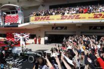 Paddock Diary: United States Grand Prix day four