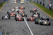 Alonso wins again after pole winner Button blows up