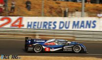 Peugeot to enter World Endurance Championship in 2022