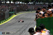 Bruno Senna, Ayrton Senna tribute, Interlagos, 2019