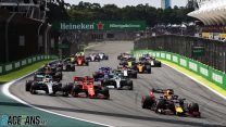 Interlagos to hold renamed Sao Paulo Grand Prix for next five years