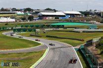 2019 Brazilian Grand Prix in pictures