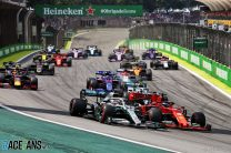 Rate the race: 2019 Brazilian Grand Prix