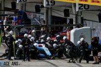 Robert Kubica, Williams, Interlagos, 2019
