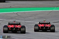 """Vettel and Leclerc should avoid """"silly mistakes"""" says Binotto as stewards investigate crash"""