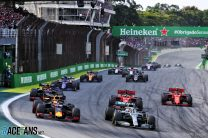 Vote for your 2019 Brazilian Grand Prix Driver of the Weekend