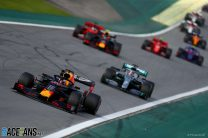 """Red Bull's Brazil performance wasn't """"all engine"""", say rivals"""