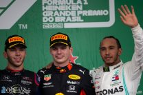 Why Hamilton's penalty wasn't decided in time for Sainz to go on the podium