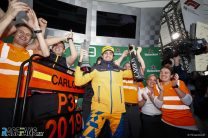 """Seidl """"couldn't be happier"""" as McLaren clinch fourth in championship"""