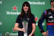 "Red Bull reward strategist for ""brave"" call to pit Verstappen"
