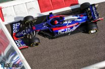 Toro Rosso fined for Kvyat's incident with Grosjean