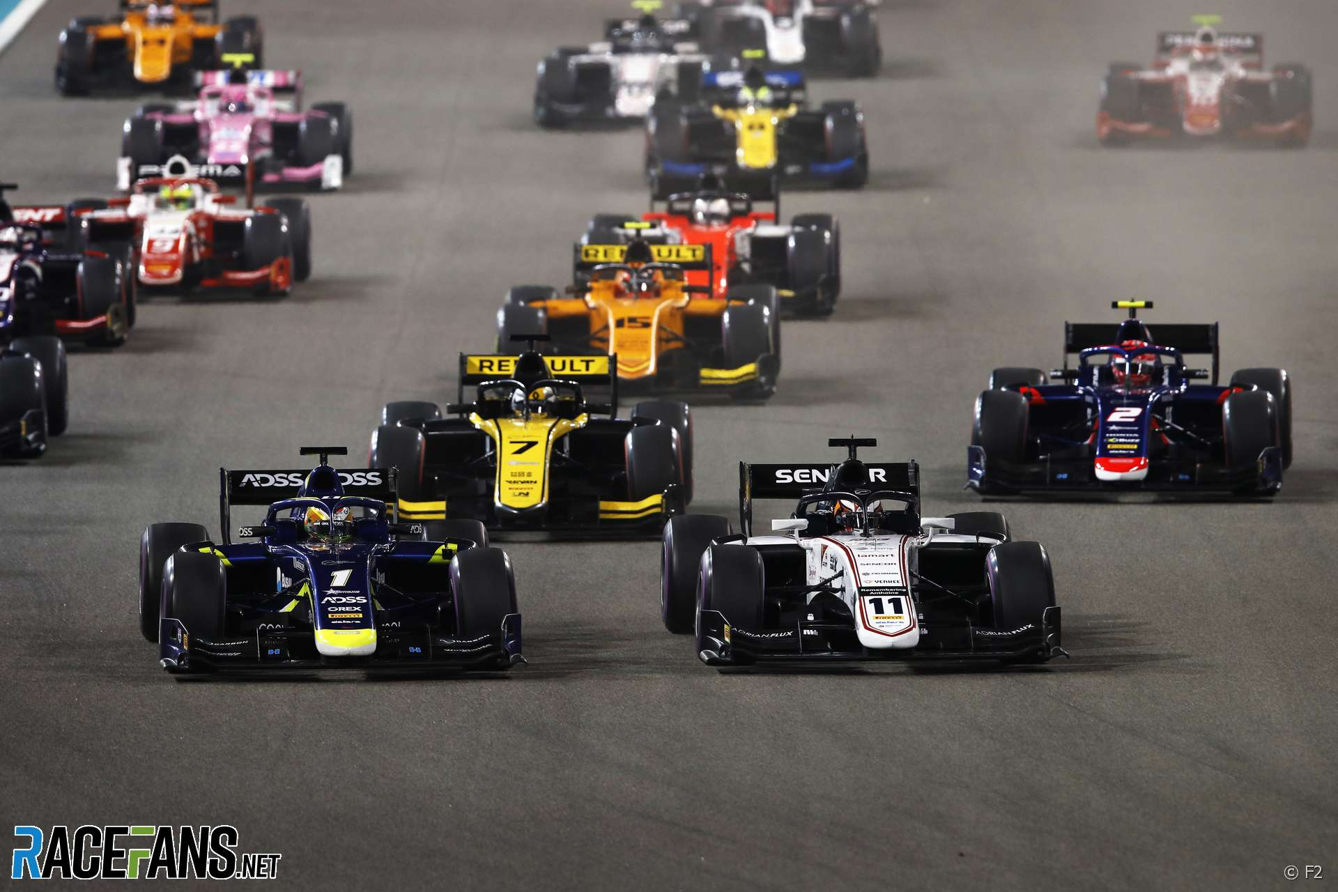 Pirelli dismisses fears 2021 rules will slow F1 cars to F2 speeds