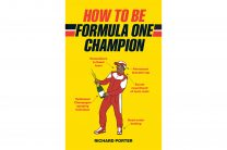 """How to be Formula One Champion"" reviewed"