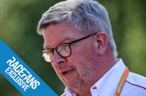 Why Brawn wanted F1's 2021 revolution to be even more radical